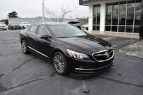 Buick LaCrosse 4dr Sdn Preferred FWD 2019