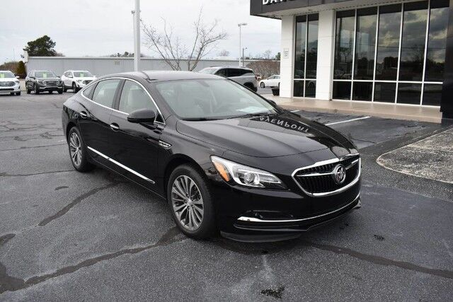 2019 Buick LaCrosse 4dr Sdn Preferred FWD Rocky Mount NC