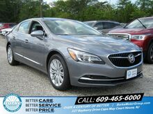 2019_Buick_LaCrosse_Essence_ Cape May Court House NJ