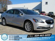 2019_Buick_LaCrosse_Preferred_ Cape May Court House NJ
