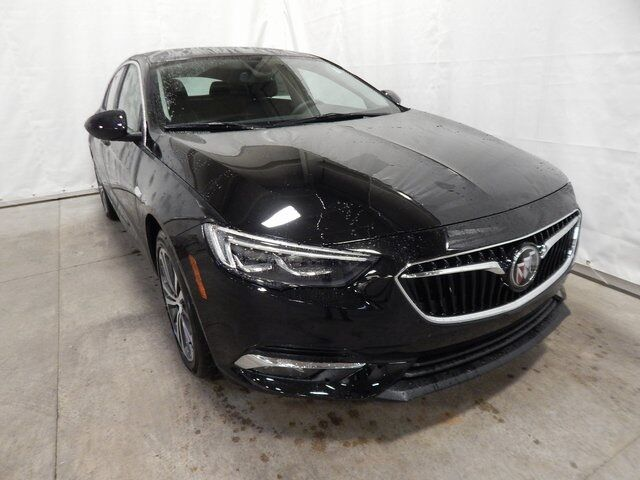 2019 Buick Regal Essence Holland MI
