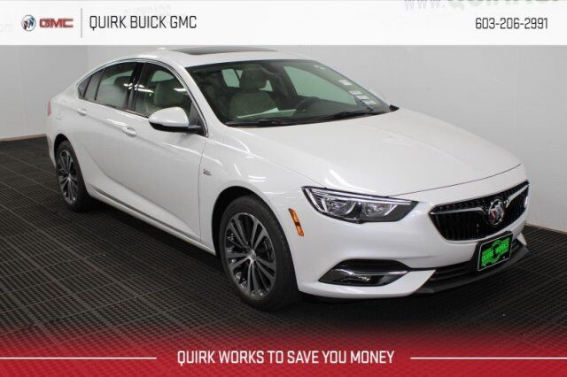2019 Buick Regal Sportback Essence Manchester NH