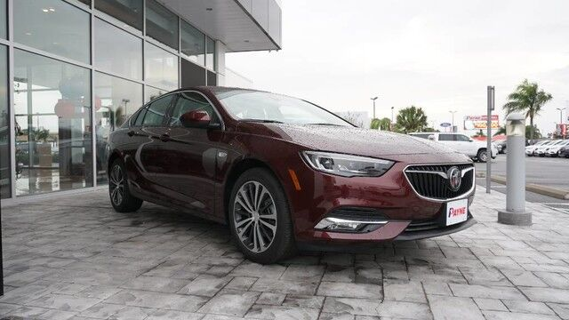 2019 Buick Regal Sportback Essence Weslaco TX