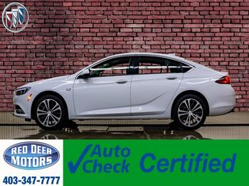2019_Buick_Regal Sportback_Preferred II BCam_ Red Deer AB