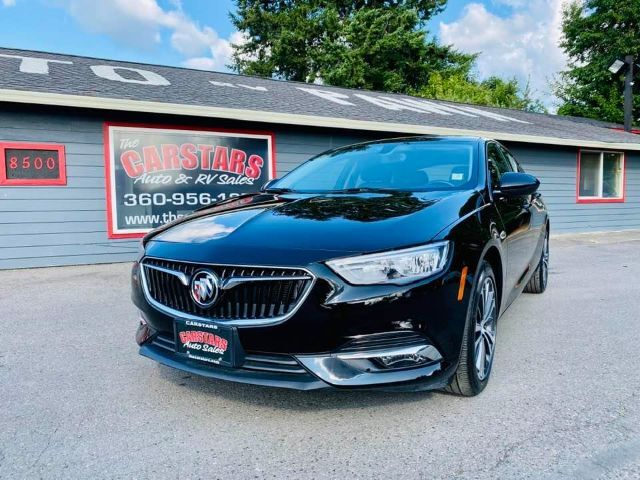 2019 Buick Regal Sportback Preferred II Olympia WA