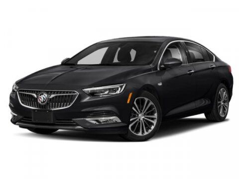 2019 Buick Regal Sportback Preferred Manchester NH
