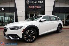 2019_Buick_Regal TourX_5DR WGN ESSENCE AWD_ Wichita Falls TX