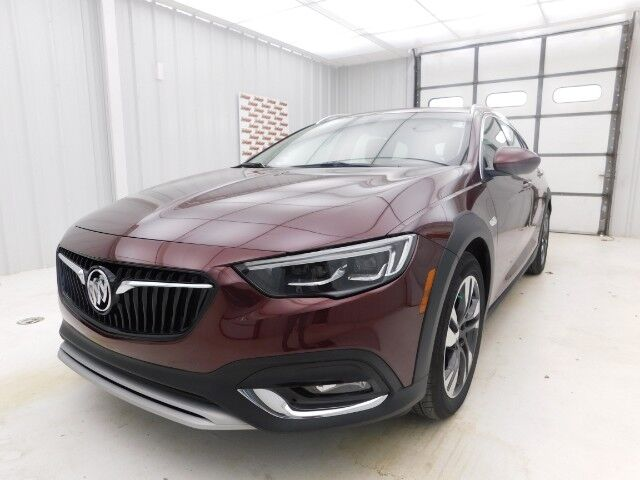 2019 Buick Regal TourX 5dr Wgn Preferred AWD Manhattan KS