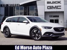 2019_Buick_Regal TourX_Essence_ Delray Beach FL