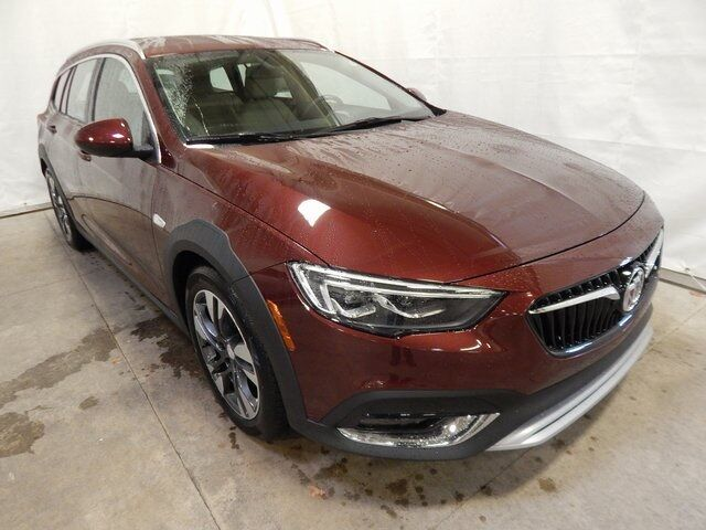 2019 Buick Regal TourX Essence Holland MI