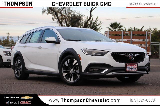2019 Buick Regal TourX Essence Patterson CA