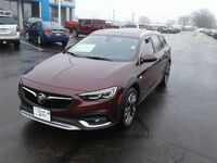 Buick Regal TourX Essence 2019