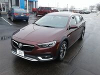 Buick Regal TourX Preferred 2019
