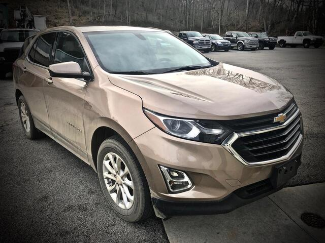 2019_CHEVROLET_EQUINOX AWD_LT_ Bridgeport WV