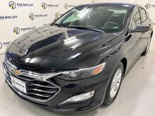 2019_CHEVROLET_MALIBU LS (1LS)__ Kansas City MO