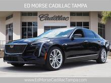 2019_Cadillac_CT6_3.0L Twin Turbo Platinum_ Delray Beach FL