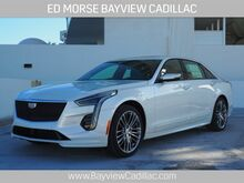 2019_Cadillac_CT6_3.0L Twin Turbo Sport_ Delray Beach FL