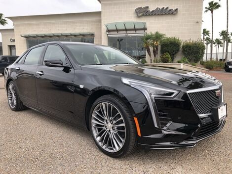 2019_Cadillac_CT6_3.0L Twin Turbo Sport_ McAllen TX