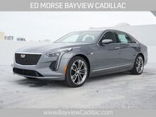 2019_Cadillac_CT6_3.6L Luxury_ Delray Beach FL