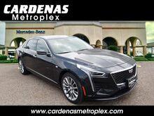 2019_Cadillac_CT6_3.6L Luxury_ McAllen TX