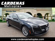 2019_Cadillac_CT6_3.6L Luxury_ Brownsville TX