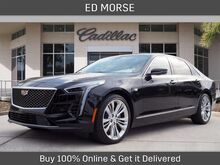 2019_Cadillac_CT6_4.2L Twin Turbo Platinum_ Delray Beach FL
