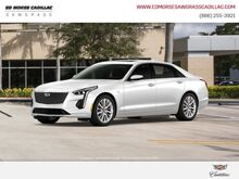 2019_Cadillac_CT6_Luxury AWD_ Delray Beach FL