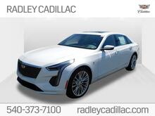 2019_Cadillac_CT6_Premium Luxury AWD_ Northern VA DC