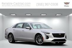 2019_Cadillac_CT6_Sedan_ Roseville CA