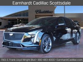 2019_Cadillac_CT6-V__ Phoenix AZ