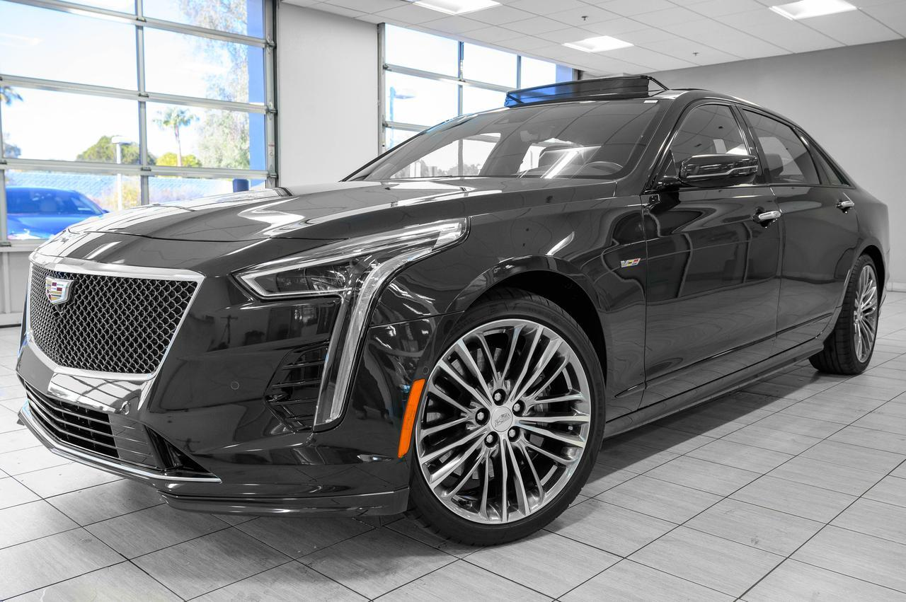 2019 Cadillac CT6-V Blackwing Blackwing Peoria AZ