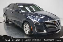 Cadillac CTS 2.0L Turbo CAM,PANO,PARK ASST,KEY-GO,17IN WLS 2019