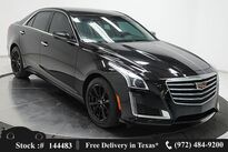 Cadillac CTS 2.0L Turbo CAM,PARK ASST,17IN WLS 2019