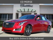 2019_Cadillac_CTS_2.0L Turbo Luxury_ Delray Beach FL