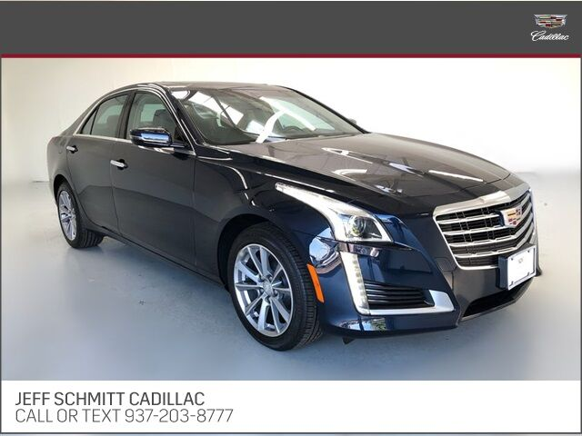 2019 Cadillac CTS 2.0L Turbo Luxury Dayton area OH