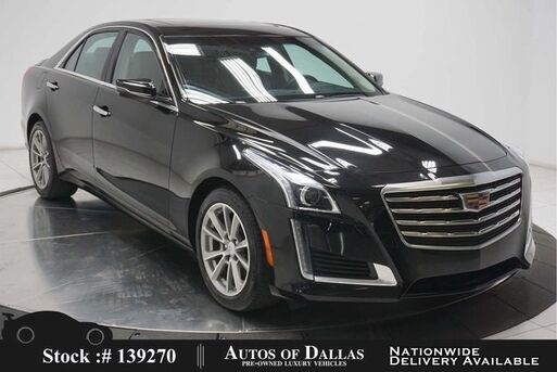 2019_Cadillac_CTS_2.0L Turbo Luxury NAV,CAM,PANO,CLMT STS,BLIND SPOT_ Plano TX