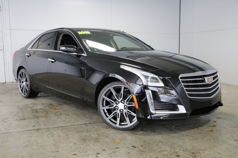 2019 Cadillac CTS 2.0L Turbo Merriam KS