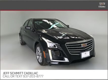 2019_Cadillac_CTS_3.6L Luxury_ Dayton area OH