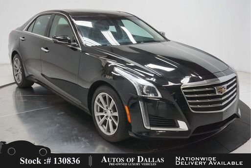 2019_Cadillac_CTS_3.6L Luxury NAV,CAM,PANO,CLMT STS,BLIND SPOT_ Plano TX
