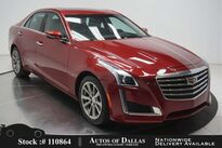 Cadillac CTS 3.6L Luxury NAV,CAM,PANO,CLMT STS,BLIND SPOT 2019