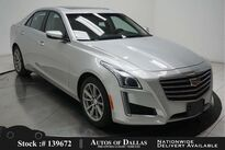 Cadillac CTS 3.6L Luxury NAV,CAM,SUNROOF,CLMT STS,BLIND SPOT 2019