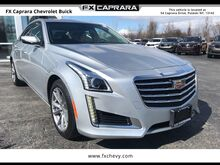 2019_Cadillac_CTS_3.6L Luxury_ Watertown NY