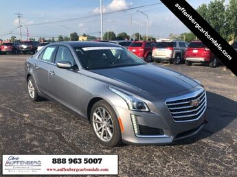 2019_Cadillac_CTS_3.6L Luxury_ Cape Girardeau