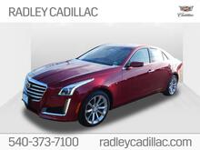 2019_Cadillac_CTS_Luxury RWD_ Northern VA DC