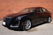 2019 Cadillac CTS Sedan 4DR SDN 2.0L TURBO