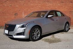 2019_Cadillac_CTS Sedan_4DR SDN LUXURY_ Wichita Falls TX