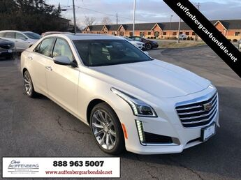 2019_Cadillac_CTS Sedan_Luxury AWD_ Cape Girardeau