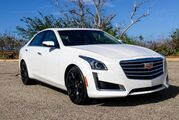 2019 Cadillac CTS Sedan Luxury RWD Arecibo PR