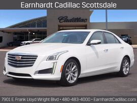 2019_Cadillac_CTS Sedan_Luxury RWD_ Phoenix AZ
