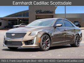 2019_Cadillac_CTS-V Sedan__ Phoenix AZ